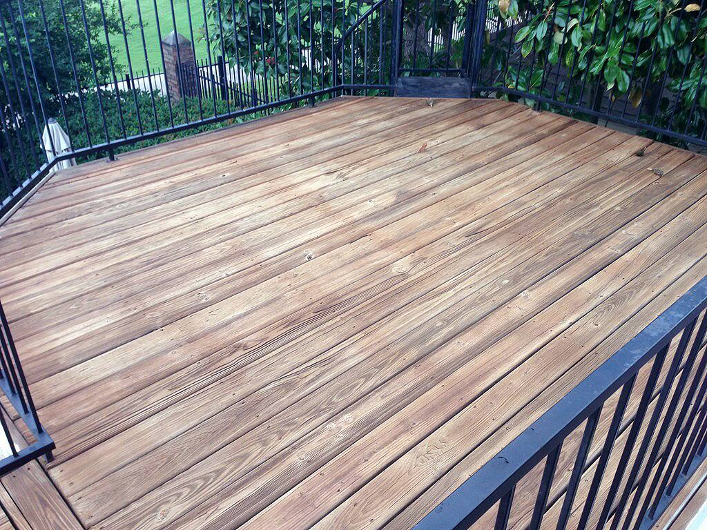 How Often Should You Stain Your Deck Angie S List